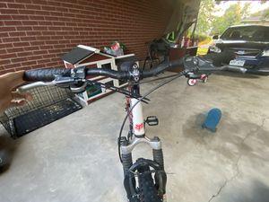 Mountain bike (Trek) for Sale in Denver, CO