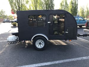 Trailer home truck included for Sale in Portland, OR