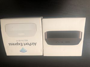 Airport express / Apple TV great condition for Sale in Miami, FL