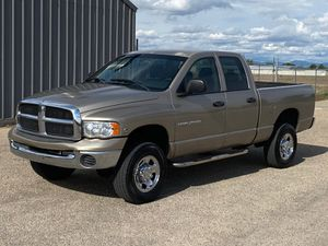 2005 Dodge Ram 2500 ST 4dr Quad Cab ST for Sale in Nampa, ID