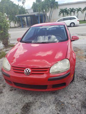 VW Rabbit 2008 for Sale in Miami, FL