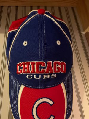 Chicago Cubs Cap for Sale in Bloomingdale, IL