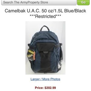 Tactical Backpack for Sale in Annapolis, MD