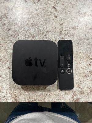 Apple tv 4k 64 gb for Sale in Kissimmee, FL