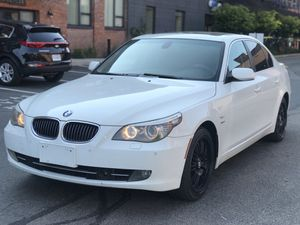 2009 bmw 535 xdrive for Sale in Boston, MA