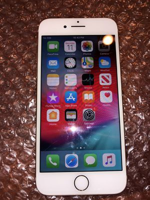 iPhone 8 64gb Gold unlocked clean IMEI for Sale in Newcastle, WA