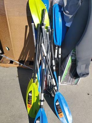 Kayak Paddles for Sale in DEVORE HGHTS, CA
