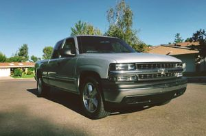 2001 Chevy Silverado Great work truck for Sale in Lexington, KY