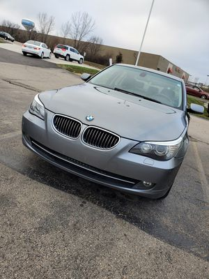 2008 bmw 528i for Sale in Miamisburg, OH