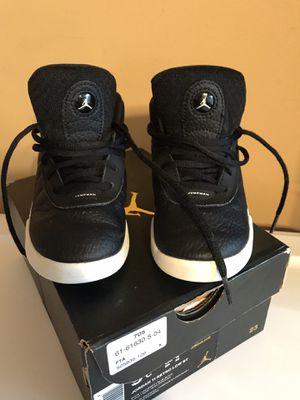 Nike Jordan Kids Jumpman Size 9 C for Sale in Compton, CA
