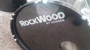 Rockwood by Honner drum set for Sale in Versailles, KY