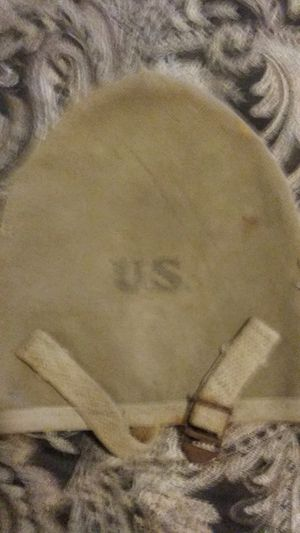 1942 U.S army hand shovel cover for Sale in San Diego, CA
