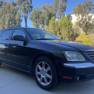 2006 Chrysler Pacífica for Sale in Vista, CA