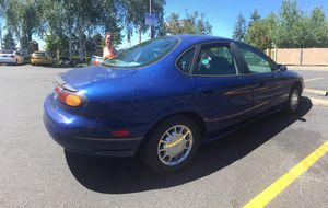 I'm selling my Ford Taurus run good tag is good for next year for Sale in Portland, OR