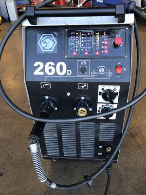Matco 260D welder for Sale in Tempe, AZ