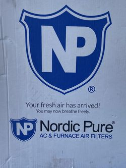 """16"""" X 25"""" X 1"""" Furnace Filters for Sale in Indianapolis,  IN"""