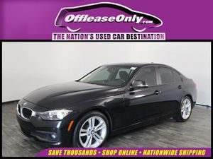 2017 BMW 3 Series for Sale in North Lauderdale, FL
