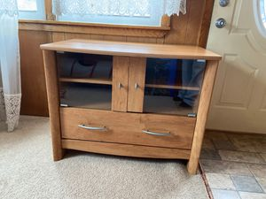 Entertainment center for Sale in Lockport, IL