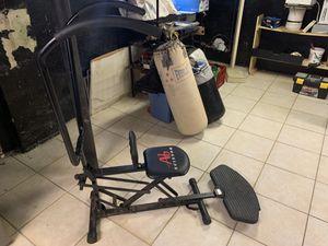 Exercise equipment for Sale in Pennsauken Township, NJ