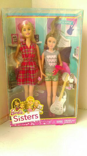 Barbie Sister for Sale in Miami Gardens, FL