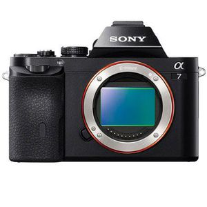 Sony Alpha a7r Mirrorless Digital Camera with accessories for Sale in Miami, FL