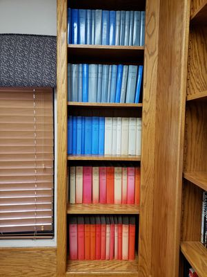 Anchor Bible Commentary Set for Sale in HUNTINGTN BCH, CA