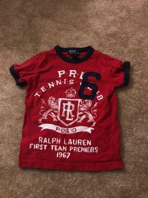 Ralph Lauren t shirt for Sale in Washington, MD