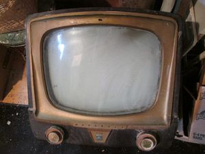 1950's TV for Sale in Newark, MD