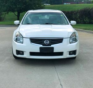 2007 Nissan Maxima price $1200 for Sale in Portland, OR