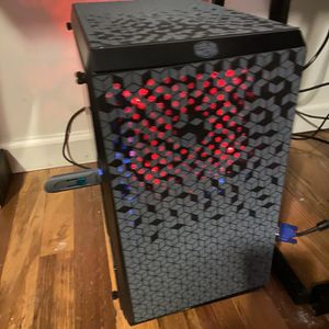 Intel Gaming Pc for Sale in Martinsburg, WV