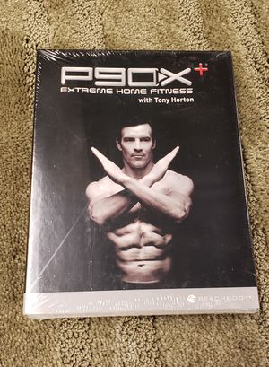 P90X+ Workout Program for Sale in Mokena, IL