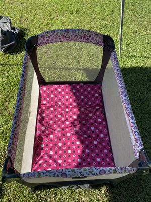 Graco Portable Baby Playard for Sale in Montclair, CA