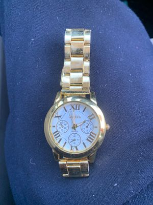 Geneva watch. Never worn for Sale in Arlington, VA