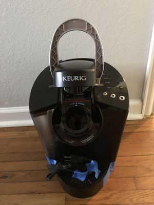 Keurig K50 - Never been used for Sale in Fort Worth, TX