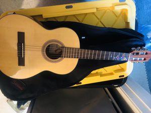 Guitar 4655 strunal classic for Sale in Visalia, CA