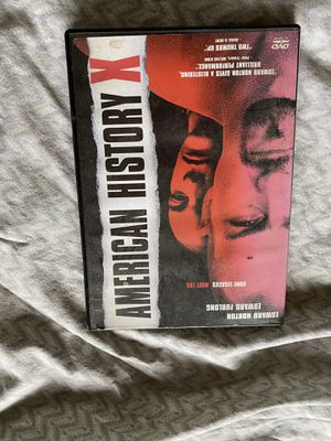 American History X for Sale in San Jose, CA
