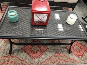Outdoor Patios furniture for Sale in Dearborn, MI
