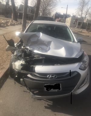 *PARTING OUT* 2014 Hyundai Elantra GT for Sale in Denver, CO