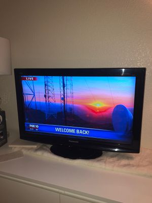 Panasonic tv for Sale in Mesa, AZ