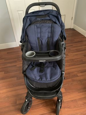3 piece stroller for Sale in Orlando, FL