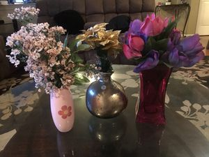Flower Vases for Sale in Ashburn, VA