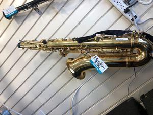 Mendini Saxophone Cecilio m for Sale in Las Vegas, NV