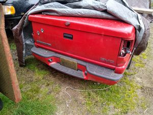 2001 GMC Sonoma parting out for Sale in Arlington, WA