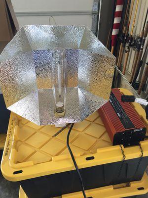 Grow light 1000 Watt transformer $50 for Sale in Ridgefield, WA