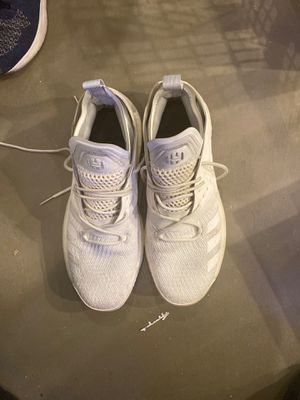 BASKETBALL SHOES(Harden 2) SIZE 12.5 for Sale in SWEETWATR STA, WY
