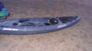 Sun dolphin 14 ft. Kayak for Sale in Fort Worth, TX