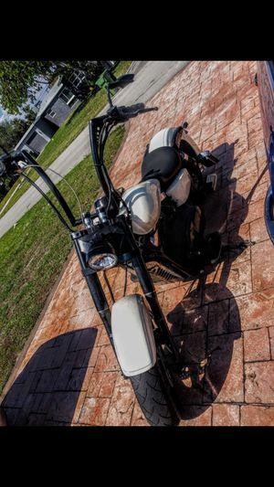 Kawasaki Vulcan for Sale in Fort Lauderdale, FL