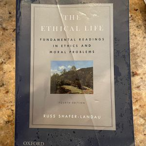 The Ethical Life for Sale in Fort Myers, FL