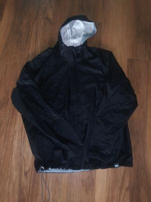 All Black Rain Jacket for Sale in Alexandria, VA