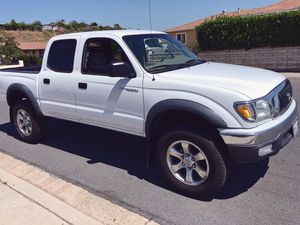TOYOTA TACOMA 2003 EXCELLENT CONDITION for Sale in Nashville, TN
